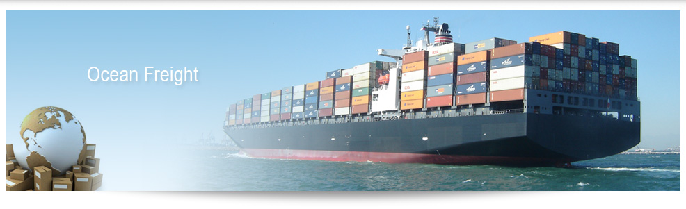 Image result for Ocean Freight Services